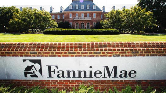 Charlie Gasparino: Fannie Mae, Freddie Mac are not like the banks