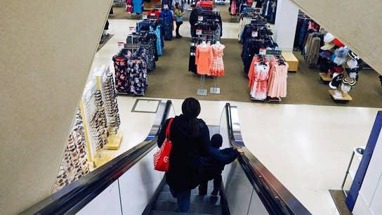 US retail sales post biggest drop in 9 years in December