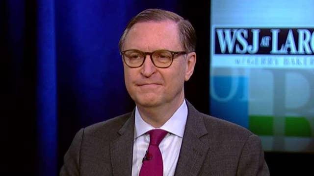 Glenn Hubbard: A weak China cannot be in America's interests