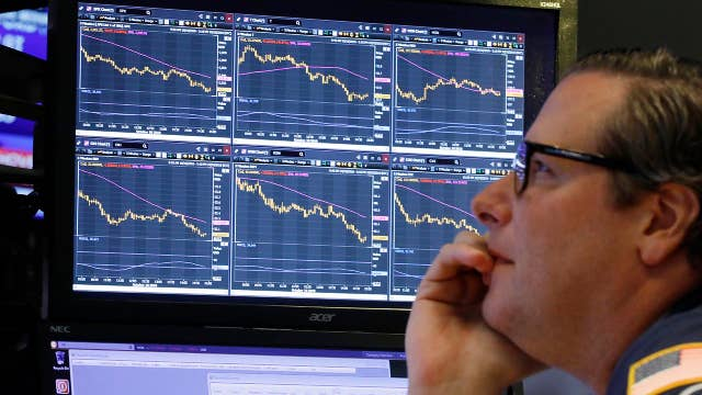 Should investors be poised to put new money in stocks?