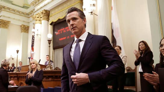 California Assemblyman Vince Fong: Gavin Newsom's high-speed rail project is flawed