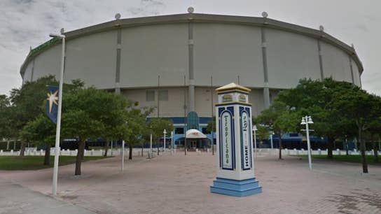 Tropicana Field becomes first cashless stadium in North America; Olive Garden offers Valentine's Day deal
