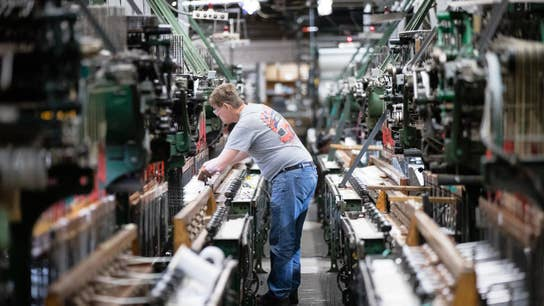 US economy should permanently grow at a 3-5% rate: Economist