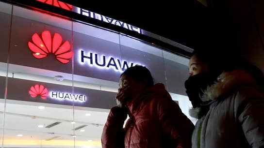 Huawei looms over US-China trade talks