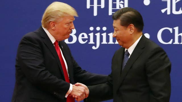 Trump administration using wrong strategy in China trade talks?
