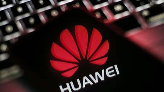 Huawei is an extension of China's intelligence service: Gen. Jack Keane