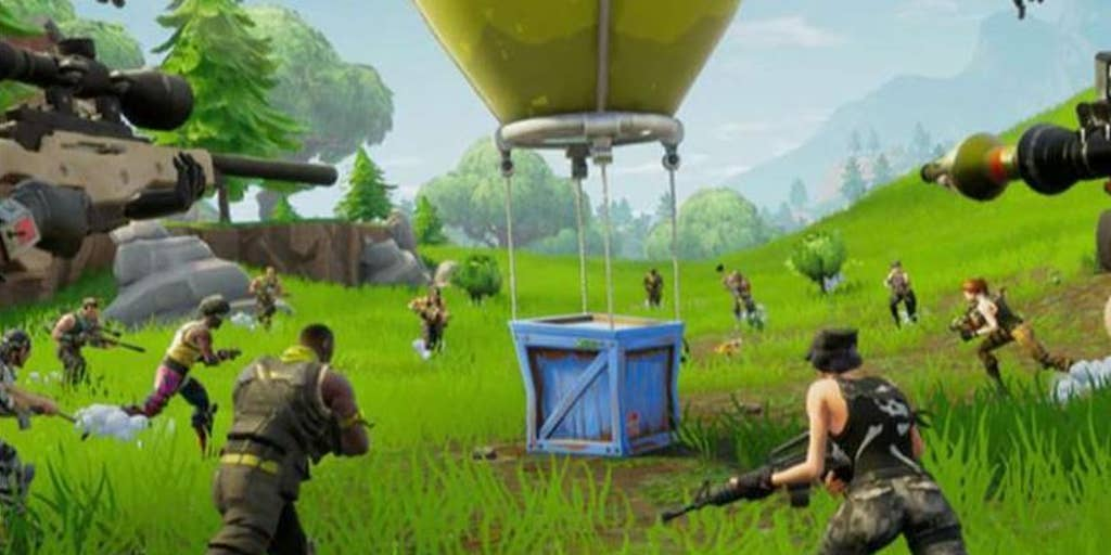 the fortnite effect shakes video game industry but is it here to stay - ea fortnite competitor
