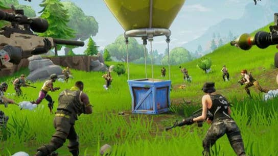 The 'Fortnite effect' shakes video game industry, but is it here to stay?