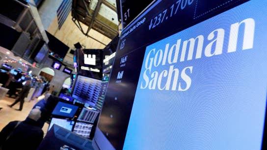 Goldman Sachs executives say 1MDB scandal may cost 'a year of earnings': Charlie Gasparino