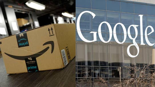 Amazon, Facebook, Google and other big tech losing consumers' trust: Report