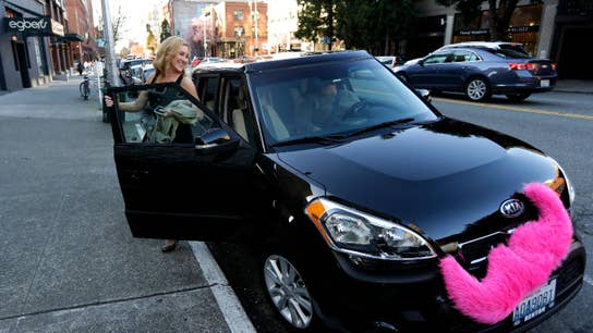Lyft, Pinterest plan IPO this year