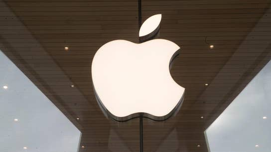 Apple 'black site' facility tough on contract workers: Report