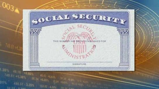 Social security: Democrats push to increase the retirement program benefits