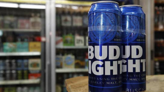 Corn farmers' beef with Bud Light; extra inventory at the car lot