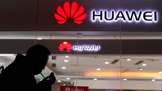 Chinese government says US has no evidence that Huawei poses national security threat