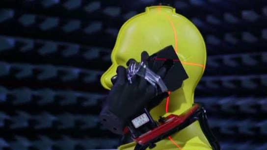 Artificial intelligence threatens routine US jobs: Fmr. Google President