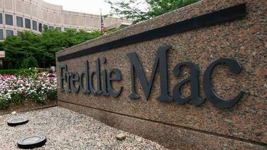 Charlie Gasparino: Big banks no longer dealing with Fannie Mae, Freddie Mac