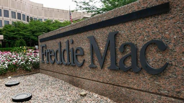 Charlie Gasparino: Big banks no longer dealing with Fannie Mae, Freddie Mac