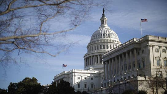 New congressional Democrats look to take on big banks, Wall Street