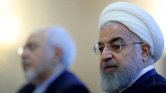 Iran is the number one 'export of terrorism': Amb. Danny Danon