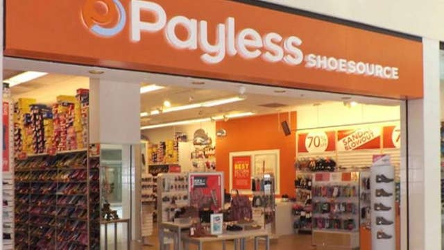 Payless to close all remaining stores: Report