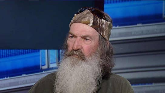 Phil Robertson: We have to learn how to forgive
