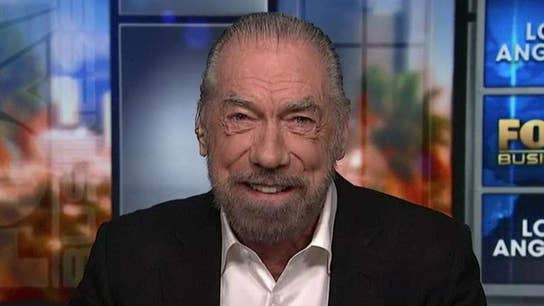 'Billionaire' is becoming a dirty word: John Paul Dejoria