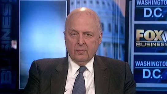 Oil export embargo may prompt Venezuela military to take strong action against Maduro: John Negroponte
