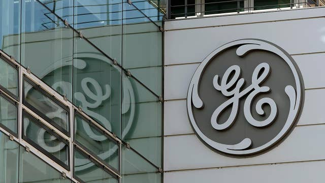 GE to sell BioPharma business to Danaher for $21.4B