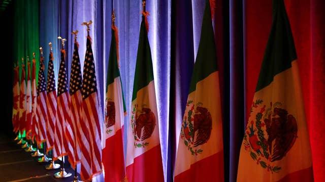 USMCA has a rocky road ahead in Congress, says former US trade representative