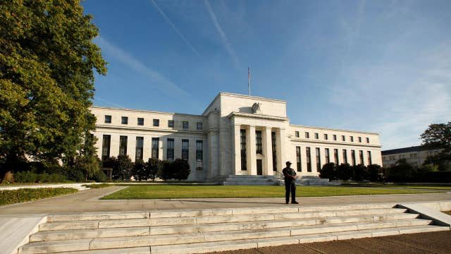 Signs the Fed went too far in raising interest rates?