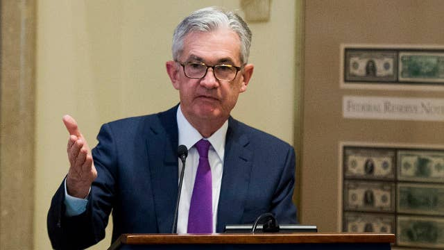 Will the Fed raise rates in 2019?