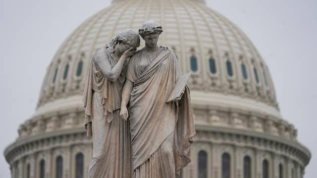 Democrats' extreme political agenda will hurt them in 2020: Rep. Babin