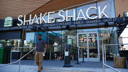Shake Shack tests four-day workweek for employees