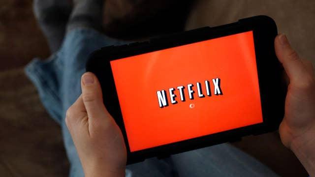 Netflix, Amazon leading to messier breakups?
