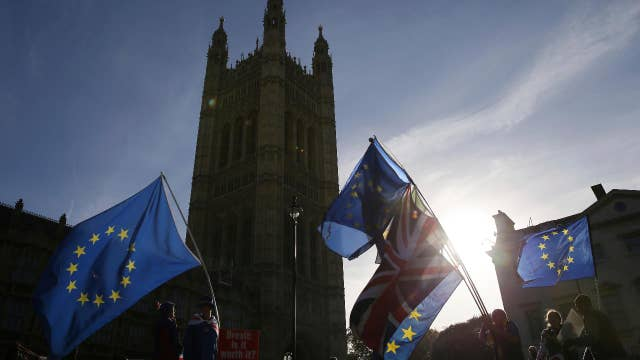 Future of Brexit: Will Britain be out of the EU in a year?