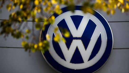 Volkswagen, Amazon partner on cloud network to boost production