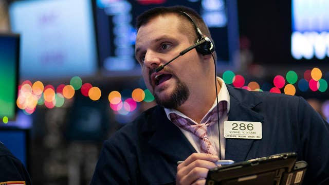 US stocks edge higher as investors await Fed meeting