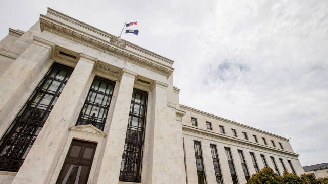 Economists expecting Fed's next move to be a rate cut?
