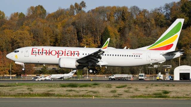Airlines worldwide ground Boeing 737 Max jets after Ethiopia crash