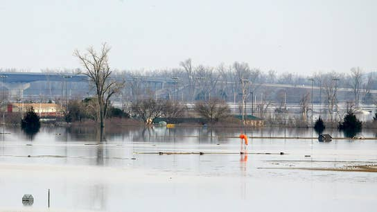 Missouri Farm Bureau president: It will take years for farmers to recover from floods