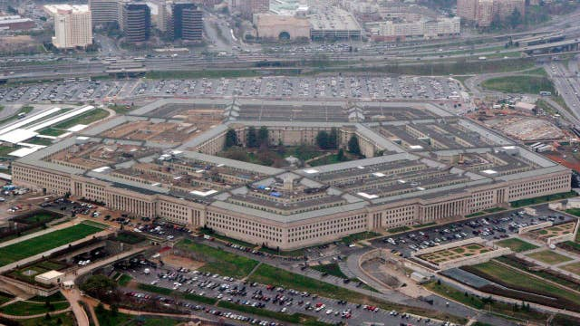 Yale University professor: The Pentagon has never been this open to innovation