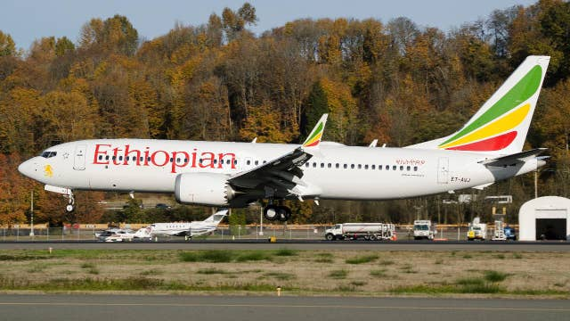 Boeing's messaging miss over Ethiopian Airlines crash