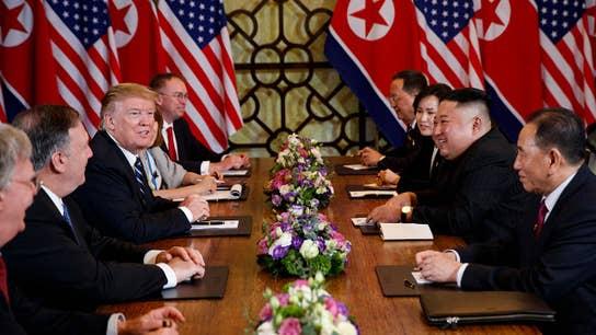 David Petraeus on the Trump-Kim summit