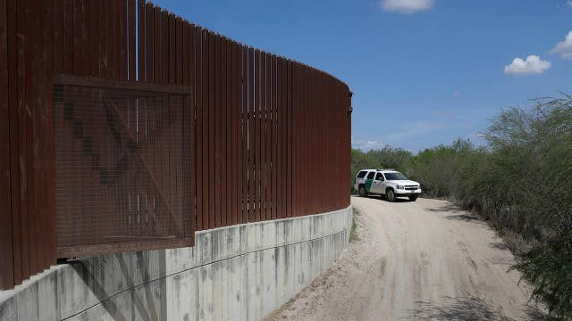 Scene at the US southern border is a Democrat disgrace: Varney