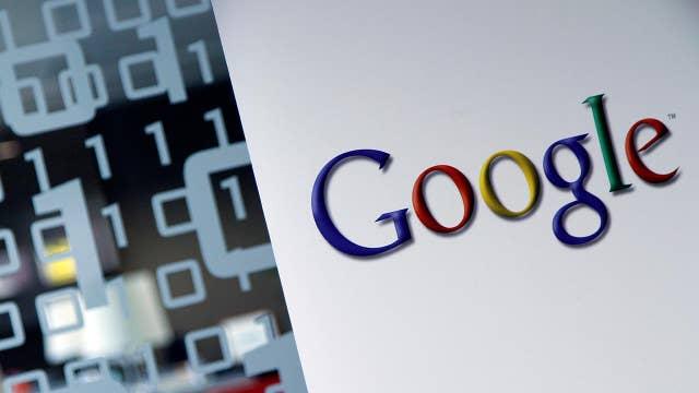 EU regulators fine Google $1.7 billion for blocking advertising rivals