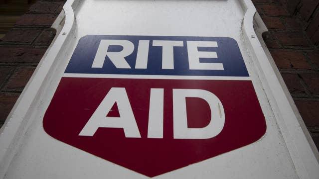 Rite Aid replacing three top executives, cutting 400 jobs