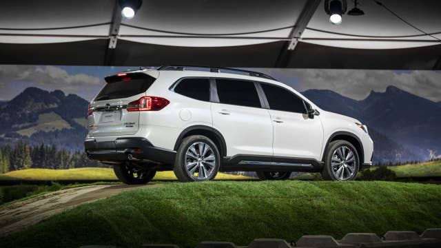 Tariffs are a tax, someone is paying for it: Subaru America CEO