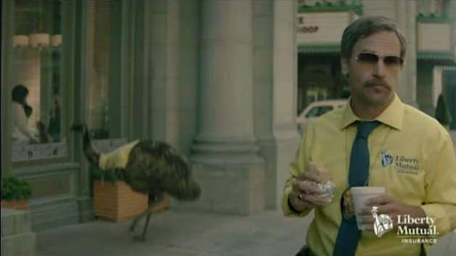 Why Liberty Mutual took a humorous spin in new ad campaign