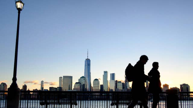 NYC at risk for bankruptcy?